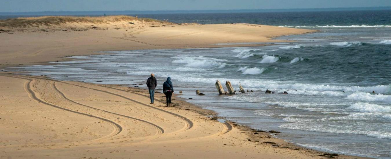 """Ambiente, """"dagli oceani dipendono anche i nostri respiri. Ma hanno assorbito troppa CO2, preserviamoli"""""""