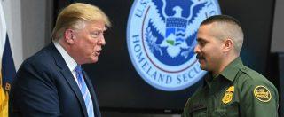Migranti, Messico si accorda con gli Usa: schiererà 6mila soldati al confine sud, in cambio Trump non metterà dazi