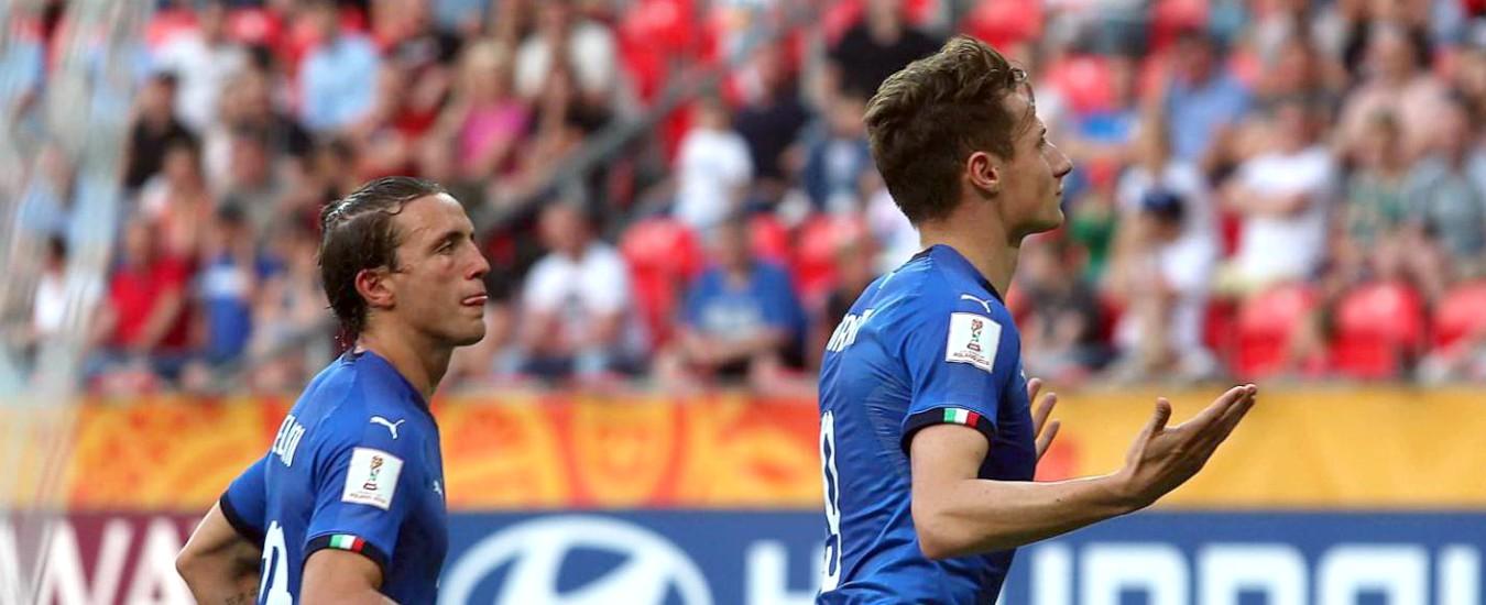 Mondiali Under 20, doppietta di Pinamonti e gol di Frattesi: Mali battuto (4-2), Italia in semifinale