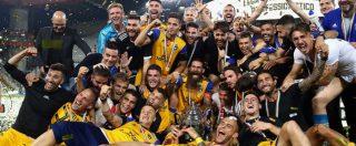 Serie C, il Pisa vince contro la Triestina e vola in B. Il Venezia dice addio ai cadetti: k.o. ai rigori, la Salernitana si salva