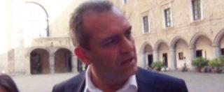 """De Magistris: """"Interrogazione M5s per commissariare Napoli? Una vergogna, neppure Mussolini sarebbe arrivato a tanto"""""""