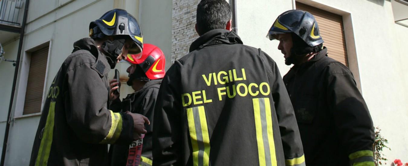 Venezia, incendio nella notte in una villetta: morta una coppia di anziani