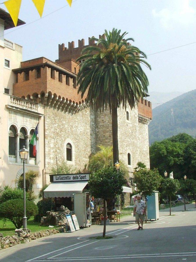 Carrara, da giugno ad agosto tra libri, musica, sport. Si comincia con i Salotti d'Autore. Tra gli ospiti Chicco Evani e Alice Basso