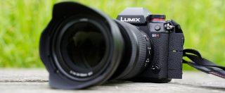 Panasonic Lumix S1R, la fotocamera professionale da 47 megapixel