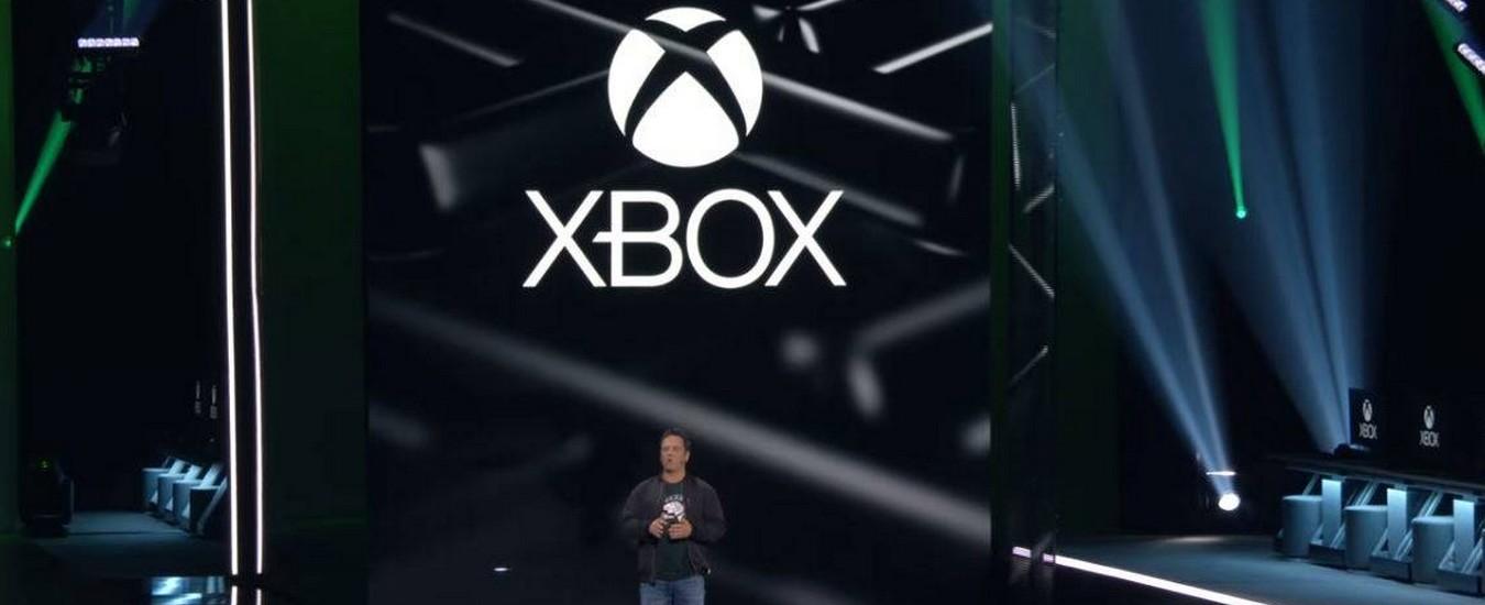 Microsoft annuncia Xbox Scarlett e una montagna di videogiochi all'E3 di Los Angeles