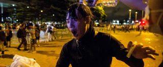 Hong Kong, linea dura sulla legge per l