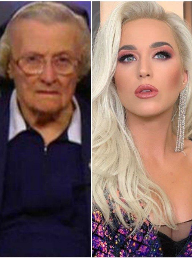 """Katy Perry, l'accusa delle suore: """"Ha le mani sporche di sangue. Una nostra sorella è morta a causa sua"""""""
