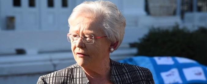 Usa, in Alabama i condannati per reati sessuali sui minori di 13 anni dovranno sottoporsi a castrazione chimica