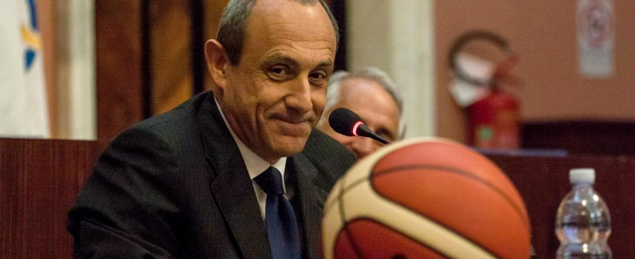 Risultati immagini per Basket, Milano: ufficiale, Messina