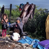 I 450 rom di Giugliano