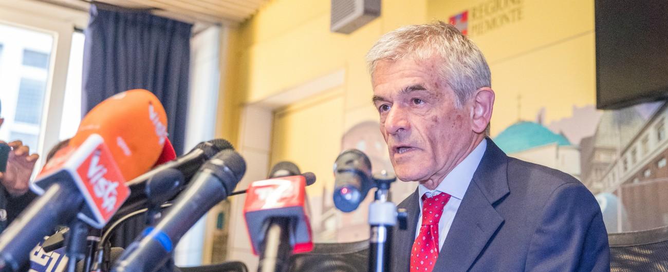 Sergio Chiamparino, l'addio alla politica dura 15 giorni: ci ripensa e si tiene il seggio in Consiglio regionale