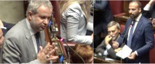 """Conti pubblici, Lega a Tria: """"Con Ue rivendichi 'No' a manovre correttive"""". PD e FI: """"Crediamo a lei o ai vicepremier?"""""""