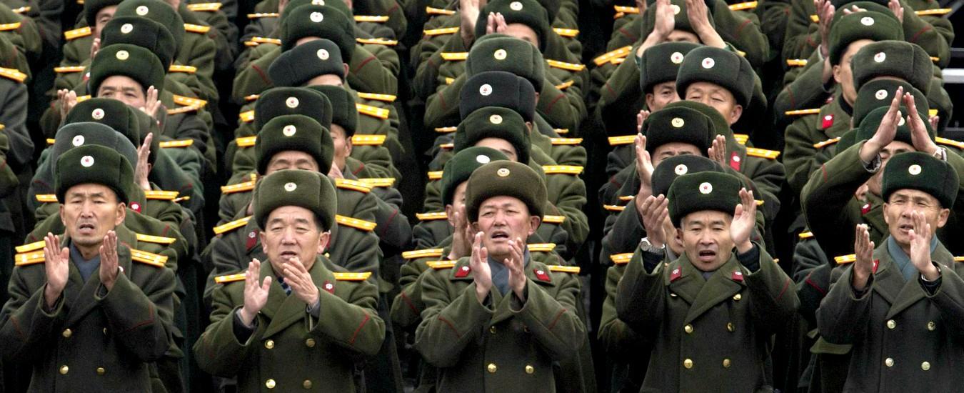 """Corea del Nord, il rapporto: """"Ci sono 318 siti per esecuzioni pubbliche. Costretti ad assistere anche i bambini delle vittime"""""""