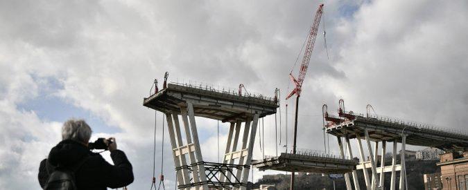 Ponte Morandi, la ricostruzione è complicata. Ma ora non è più tempo di proclami