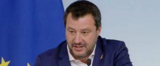 """Governo, Salvini: """"Bagnai ministro per gli Affari Europei? Casella va riempita ma non commento il fantacalcio"""""""