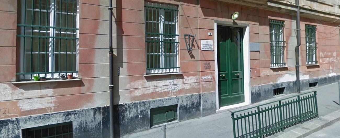 Genova, stranieri a scuola con bambini per i corsi d'italiano. Comune chiede chiarimenti, ma i prof li difendono