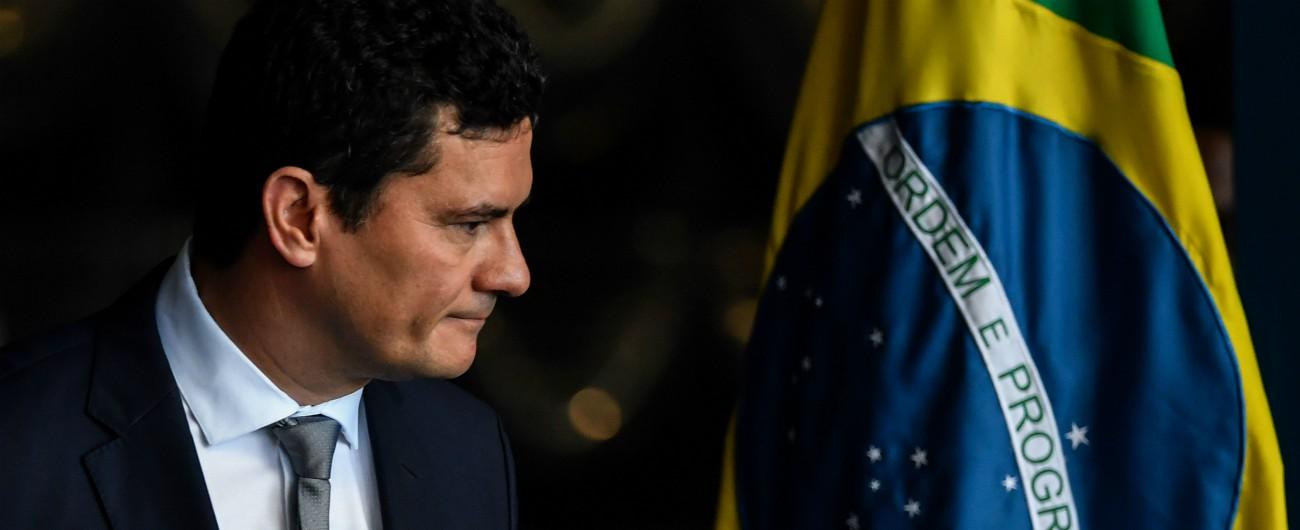 """Brasile, The Intercept pubblica le intercettazioni tra procuratori e ministro Moro: """"Tramarono per condannare Lula"""""""