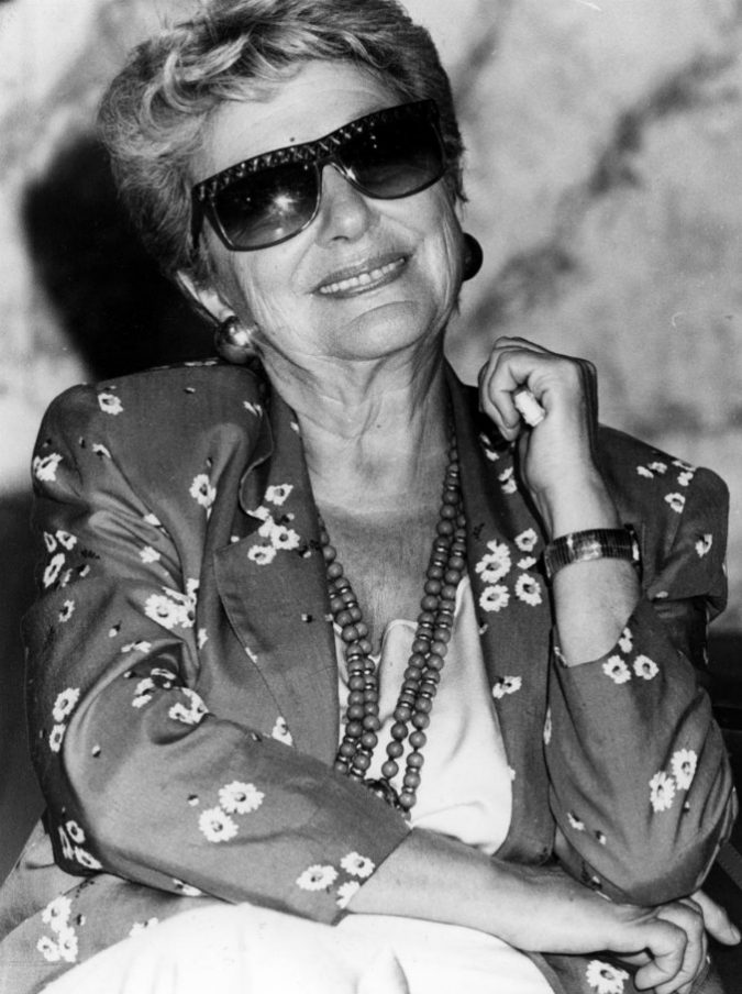 Valeria Valeri è morta a 97 anni: addio alla mamma di Gian Burrasca