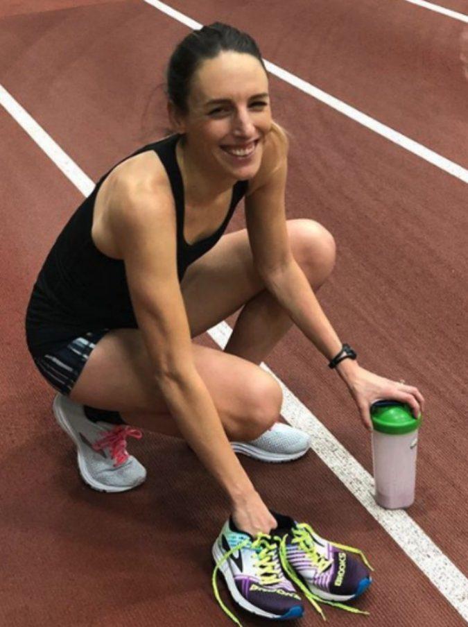 Gabe Grunewald, morta a 32 anni l'atleta statunitense diventata simbolo della lotta contro il cancro
