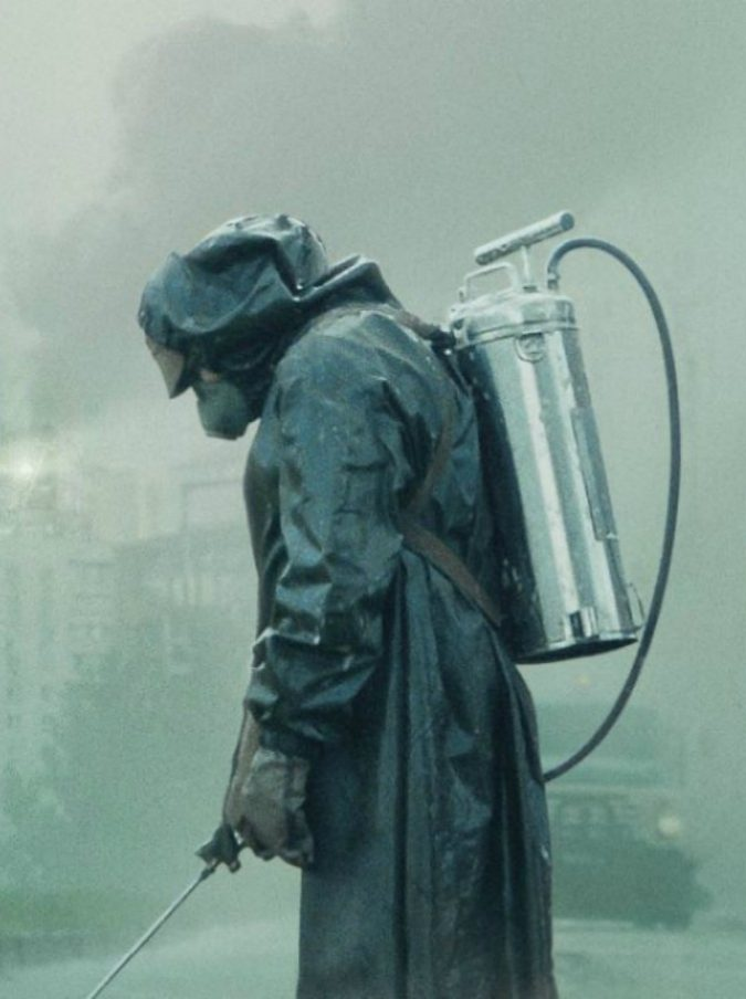 Sky Serie Chernobyl