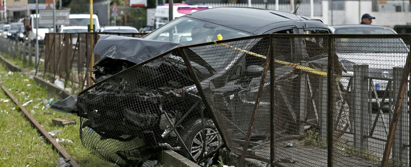 Povegliano, incidente durante una lite: scarcerato 21enne alla guida. E' accusato di omicidio stradale, ma non volontario