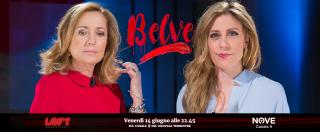 """Belve (Nove), Palombelli: """"Mieli? Falco mascherato da colomba, mi ha cacciata dal Corriere"""""""