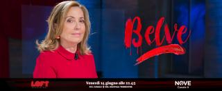 """Belve (Nove), Palombelli: """"Ho subìto molestie ma non ho denunciato. Chi lo fa diventa doppiamente vittima"""""""