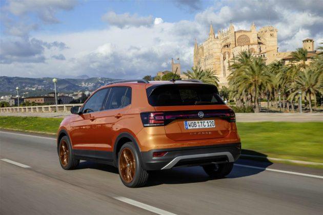 Volkswagen T-Cross |  la prova de Il Fatto it – Più scelta col motore diesel – FOTO