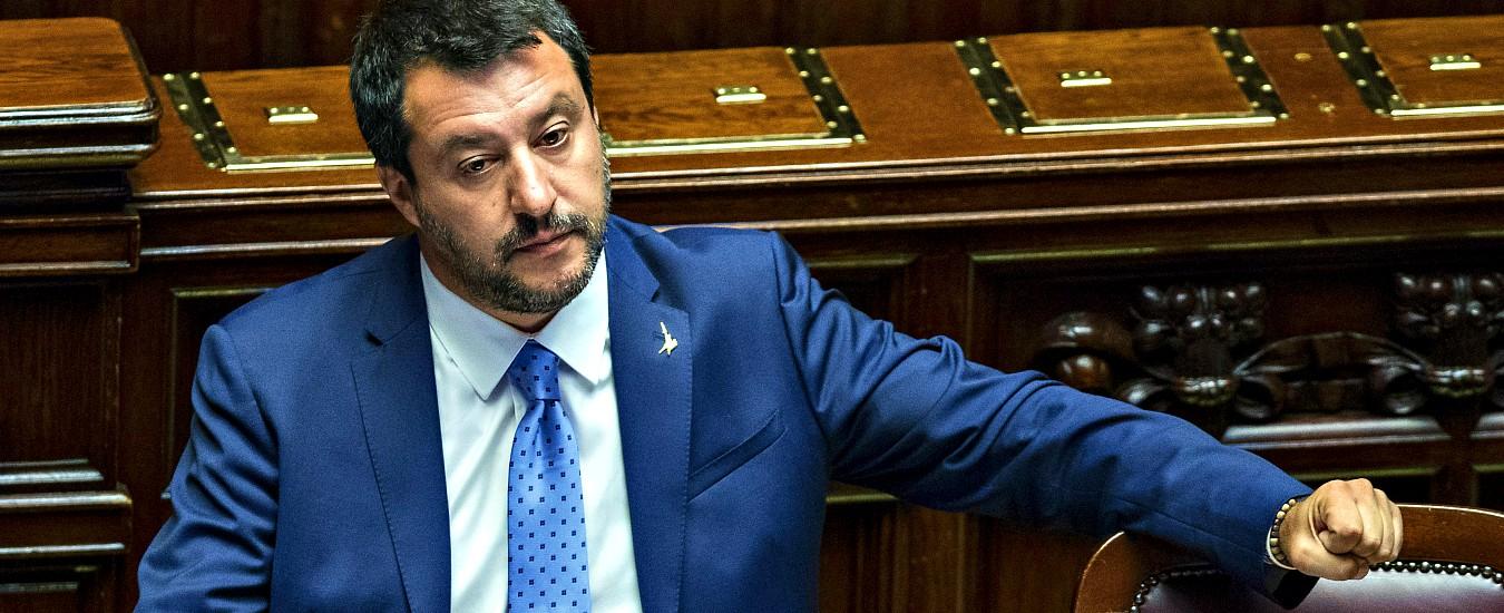 """Voto di scambio, c'è l'interrogazione M5s: Salvini chiede informazioni su inchiesta di Bari ma la Procura le nega: """"C'è segreto"""""""