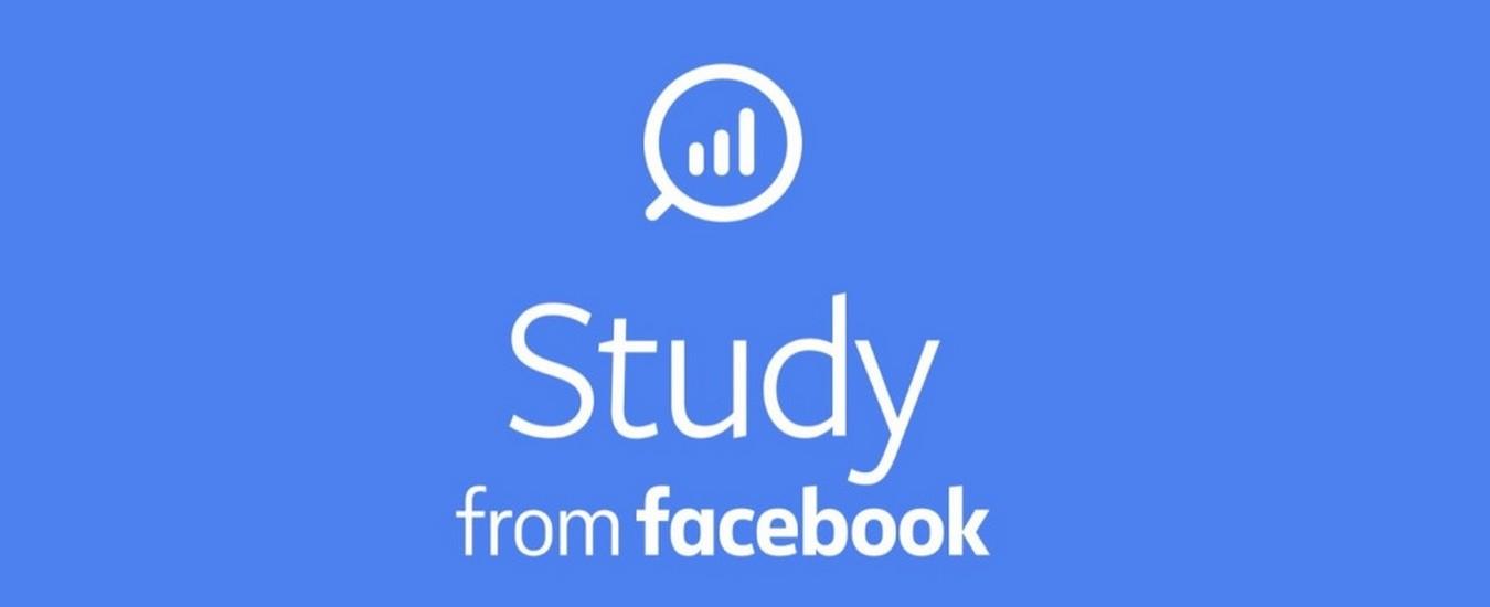 Facebook lancia l'app che pagherà gli utenti per la condivisione dei dati