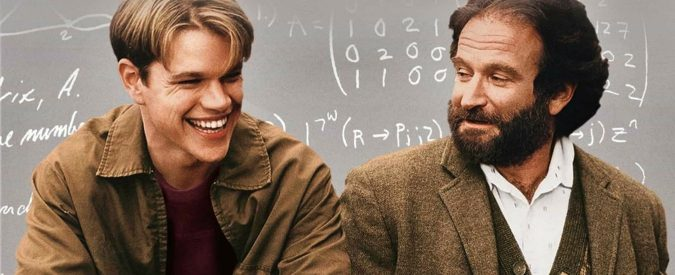 Will Hunting: perché il film con Williams, Damon e Affleck resta una pietra miliare