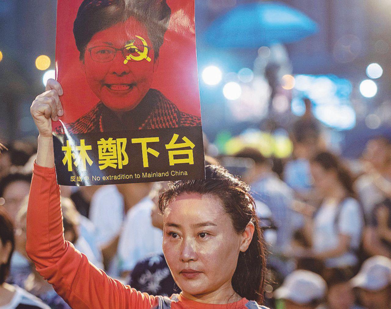 """""""La Cina vuole tutti in ostaggio"""""""