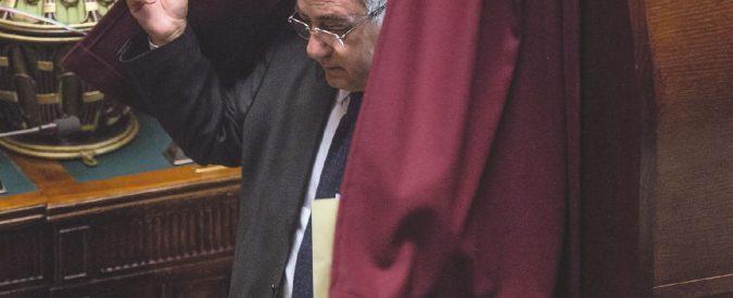 Salvare 'a Purpetta: la sceneggiata di Camera e Senato