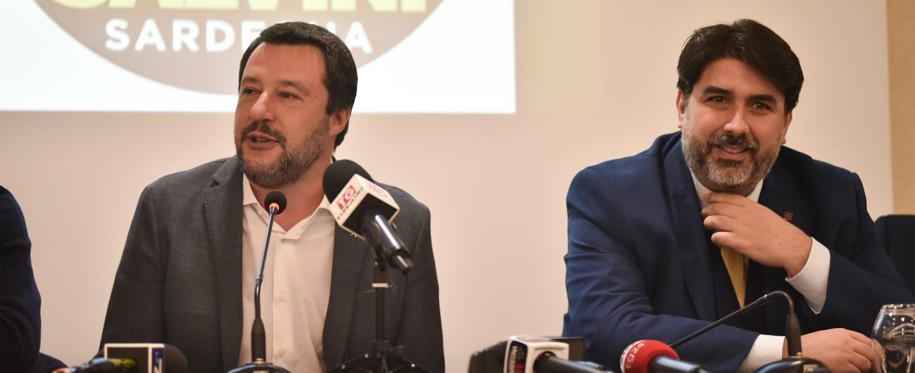 Sardegna, la prima legge del governatore leghista Solinas ripristina i vitalizi