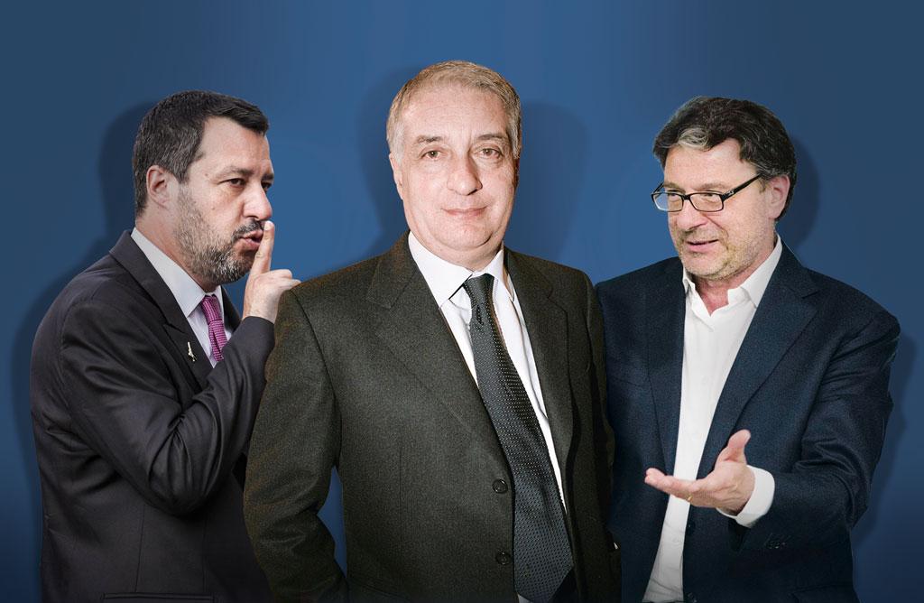 """In Edicola sul Fatto Quotidiano del 13 Giugno: """"Contatti leghisti in dote all'uomo legato al boss"""""""