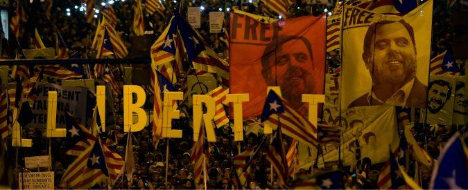 Catalogna, il processo è politico: le ipotesi del Tribunale supremo sono fantasiose