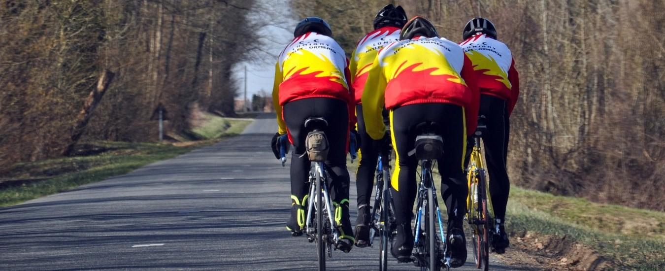 Briko Cerbellum One è il casco altamente tecnologico per la sicurezza dei ciclisti
