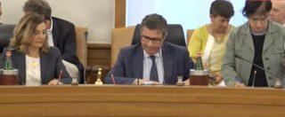 Csm, plenum prende atto delle dimissioni di Morlini. Ciambellini e Zaccaro eletti nel Disciplinare