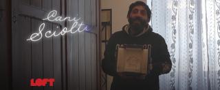 """Cani Sciolti, su Loft il docu-ritratto di Marcello Fonte: """"Io, ladro di sogni dalle baracche della Calabria alla Croisette"""""""