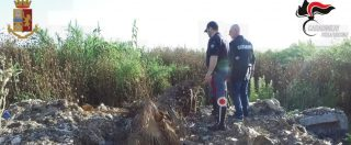"""Traffico rifiuti Latina-Roma, compost irregolare interrato nei campi: """"Danni irrimediabili per ambiente e salute pubblica"""""""