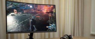 ProArt PA34VC è il nuovo monitor curvo di Asus dedicato ai p