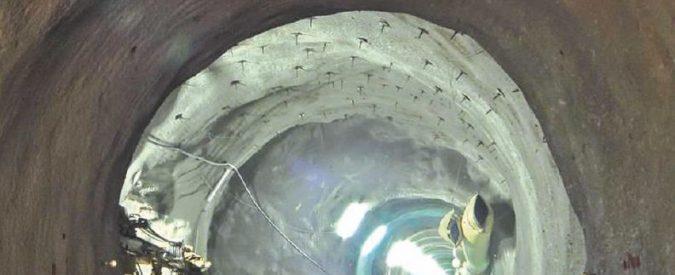Tunnel del Brennero, il buco dell'Austria è già di 229 milioni