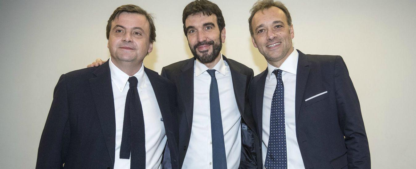 """Lotti-Csm, l'immobilismo di Zingaretti spacca il Pd. Calenda: """"Vicenda inaccettabile, il partito lo dica"""""""
