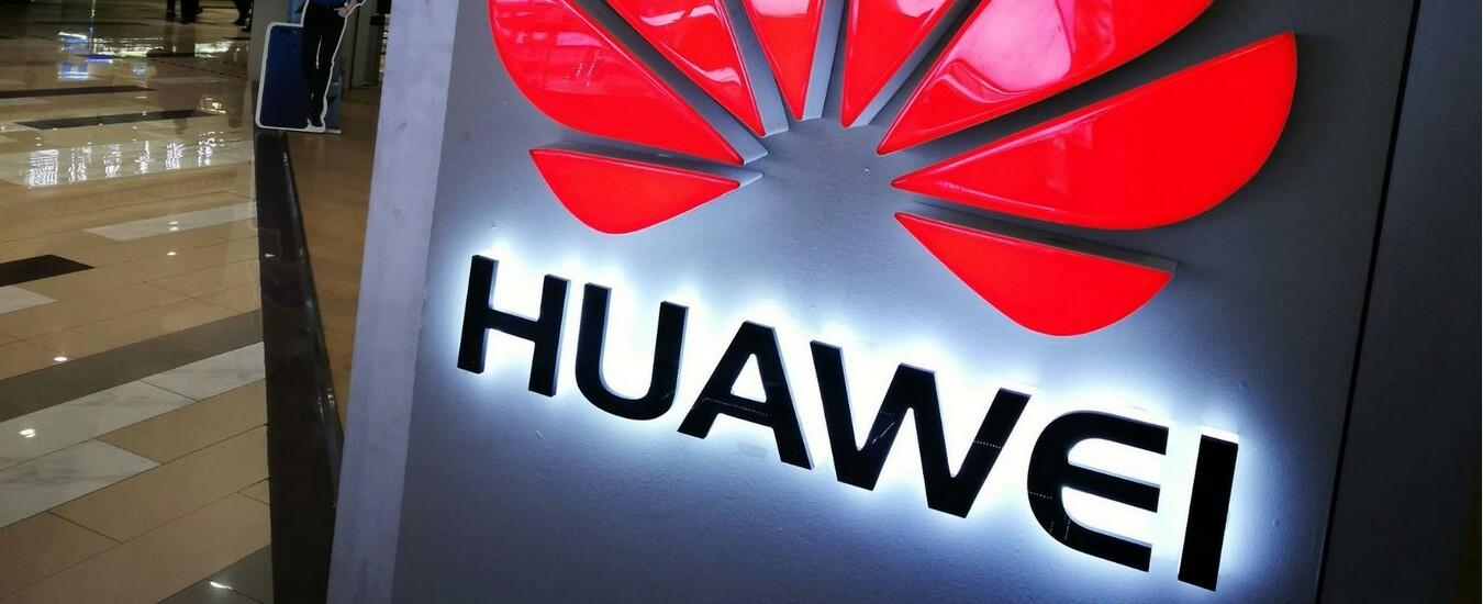 Huawei deposita il nome del sistema operativo proprietario ma altri fornitori la snobbano