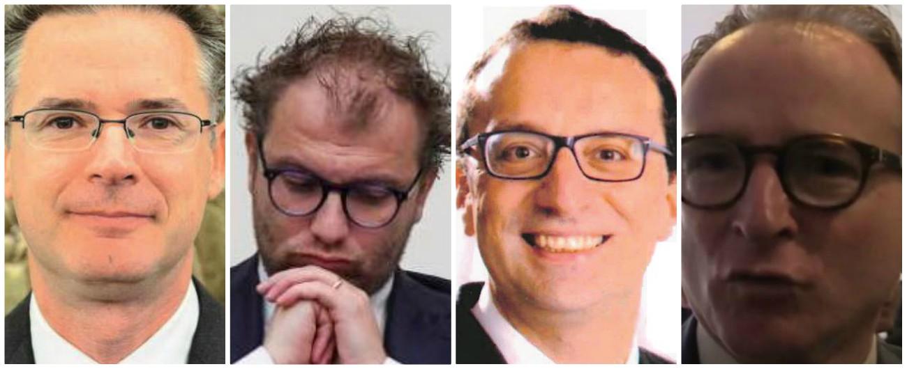 Csm, le manovre per scegliere i procuratori: le intercettazioni dell'incontro dei consiglieri con Lotti, Ferri e Palamara