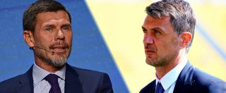 Milan, ora è ufficiale: a Maldini e Boban le chiavi dell'area sportiva del club
