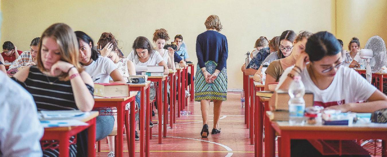 """Istruzione, i dati Istat: """"Meno diplomati e laureati in Italia rispetto all'Ue. Le donne hanno livelli più alti rispetto agli uomini"""""""