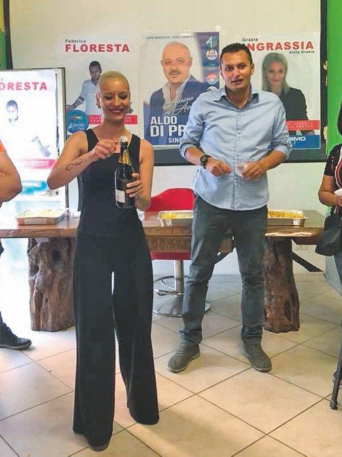 """""""Una pizza e 25-50 euro se mi dai il voto"""". Indagati due consiglieri e il marito pizzaiolo"""