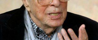 Franco Zeffirelli morto, regista universale da Čechov a Shakespeare. Una vita per il teatro, il cinema e l'opera