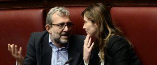 """Pd, Giachetti: """"Noi arrabbiati per segreteria? Macché. Non c"""